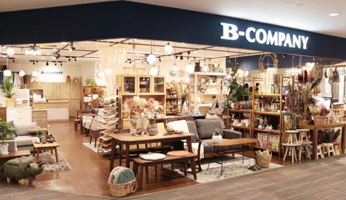 B-COMPANY ルミネ北千住店